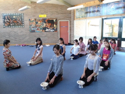 Dance Classes - Seniors