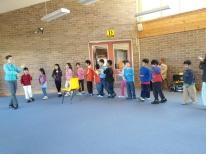 Dance Classes - Juniors