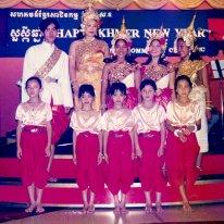 Khmer New Year 1999
